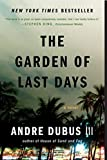 img - for The Garden of Last Days: A Novel by Andre Dubus III (2009-06-01) book / textbook / text book