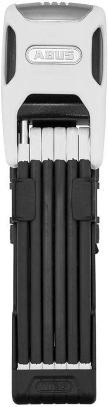 BORDO Alarm 6000A/90 white SH Antirrobo plegable blanco con Alarma 6000A/90 White SH