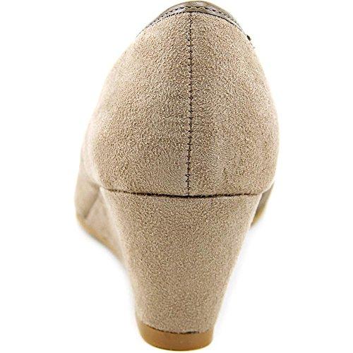 Karen Scott Brynn - Zapatos de vestir de Material Sintético para mujer marrón marrón Taupe