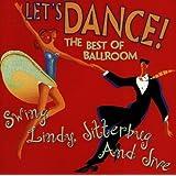 Let's Dance/Swing,Lindy,Jitter