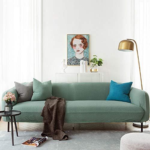 KARUILU home Premium 1-Piece Durable Jacquard Spandex Fabric