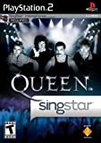 SingStar Queen - Stand Alone - PlayStation 2 Standard Edition