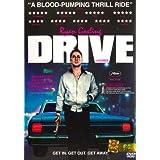 Drive : Ryan Gosling