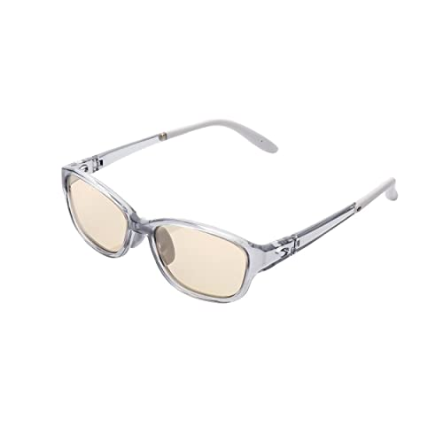 ELECOM ブルーライトカット眼鏡