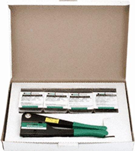 OKSLO CRL Plastic Rivet Setter Kit