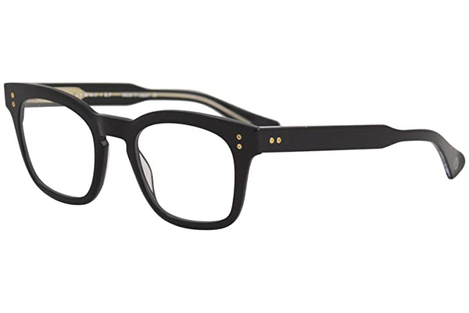 fe96471aa03 Image Unavailable. Image not available for. Colour  Eyeglasses Dita MANN ...