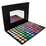 Royal Care Cosmetics Pro 88 Color Matte Palette
