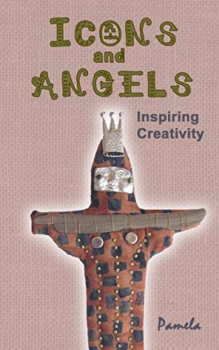 Icons Angels Pamela Making Book 1 ebook product image