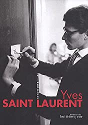 Yves Saint Laurent (French Edition)