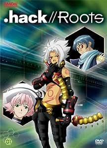 Hack//Roots Vol 1