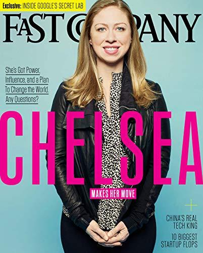 fast company magazine 2014 - 4