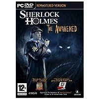 Sherlock Holmes remastered