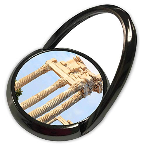 (3dRose Danita Delimont - Turkey - Turkey, Izmir Province, Pergamon. Temple of Trajan on The Acropolis. - Phone Ring (phr_312874_1))