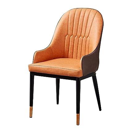 WYYY silla de Oficina Silla del Comedor Sillón Comedor De ...
