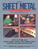 Sheet Metal Handbook, Ron Fournier and Susan Fournier, 0895867575