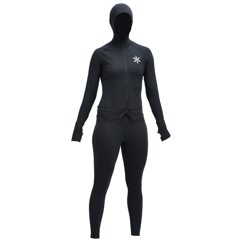 AIRBLASTER Damen Klassische Ninja Anzug