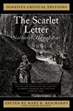 download ebook the scarlet letter: ignatius critical editions by nathaniel hawthorne (2009-04-30) pdf epub