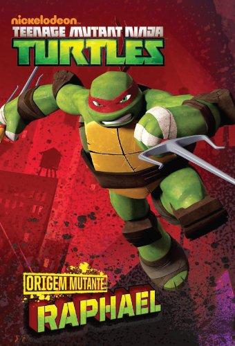 Amazon.com: ORIGEM MUTANTE: Raphael (versão brasileira ...