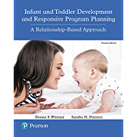 Infant and Toddler Development and Responsive Program Planning: A Relationship-Based Approach (2-downloads)