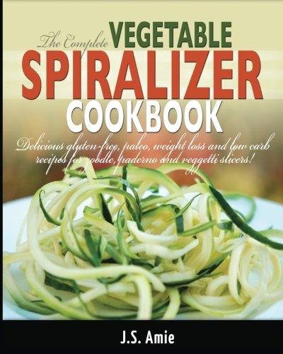 Veggetti Spiral Vegetable Slicer (White) - 4