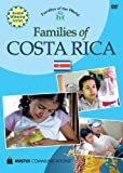 Families of Costa Rica [NON-US FORMAT, PAL]