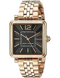 Marc Jacobs Women's Vic Gold-Tone Watch - MJ3516