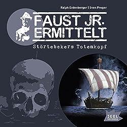 Störtebekers Totenkopf (Faust jr. ermittelt 04)