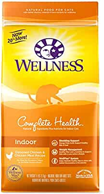 Wellness Natural Pet Food Dash Button Amazon S Official Site