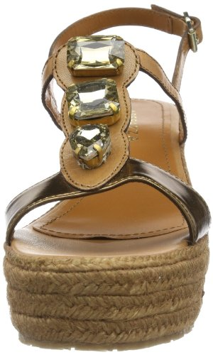 Brown Women's Cu Apepazza Braun Andromeda Sandals Br nUqAvRxO