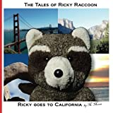Ricky Goes to California, M. Moose, 1482324075