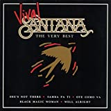 Viva Santana-The very best