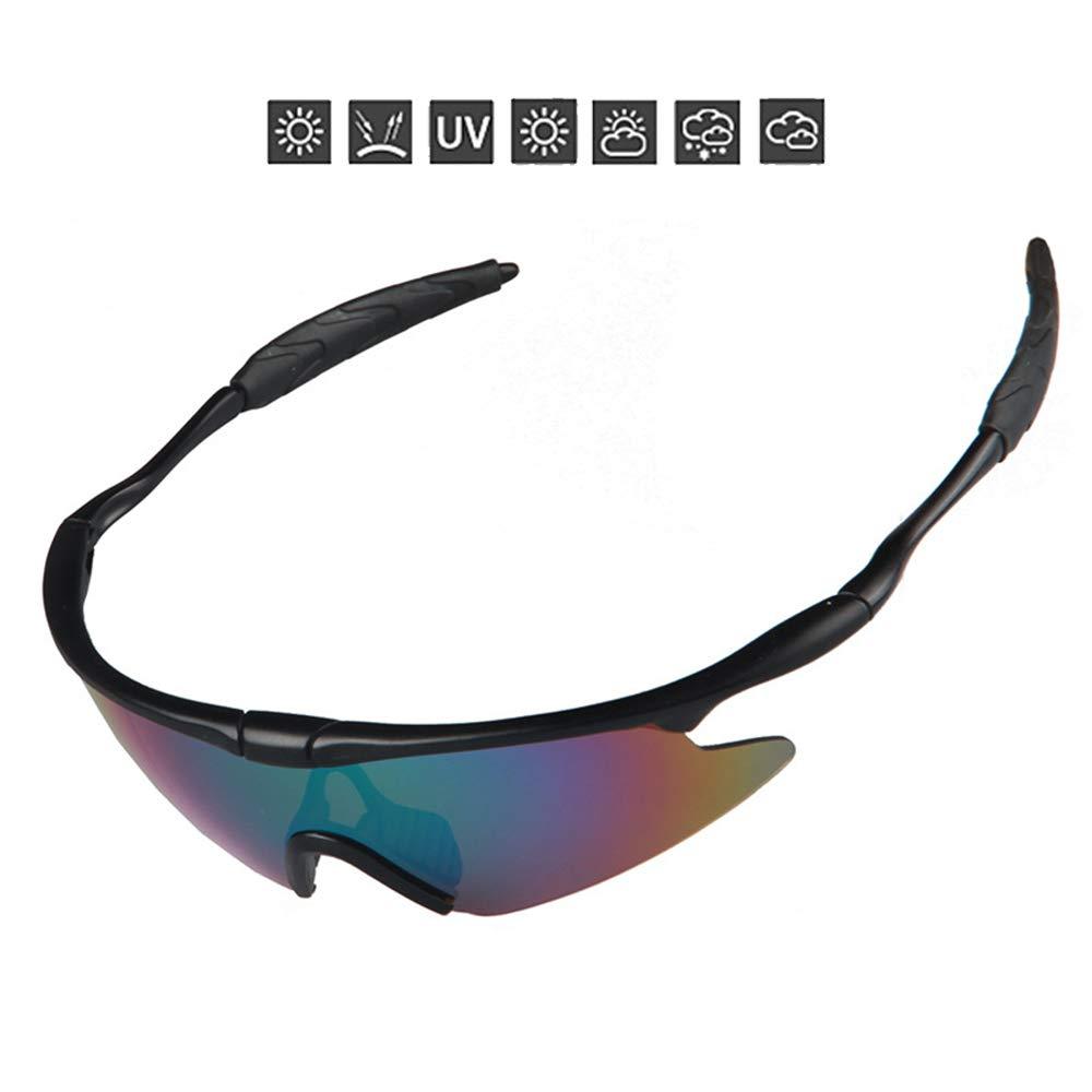 FGND Gafas de Sol polarizadas de los Deportes, Diseño sin ...