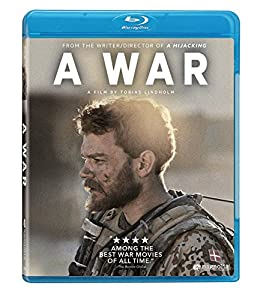 Cover Image for 'War, A'