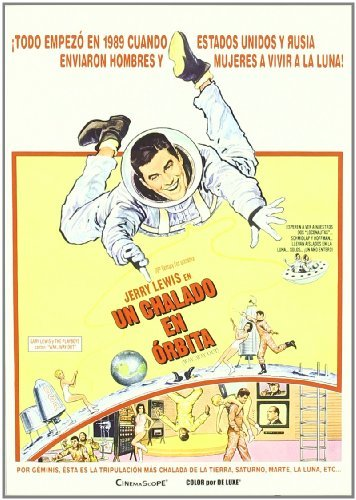Way... Way Out (1966) ( Way Way Out ) by Jerry Lewis B01I08F4PO