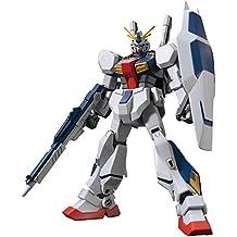 Bandai HG 1/144 Gundam AN-01 TRISTAN Plastic Kit by Bandai Hobby