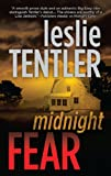 Midnight Fear (The Chasing Evil Trilogy) by Leslie Tentler front cover