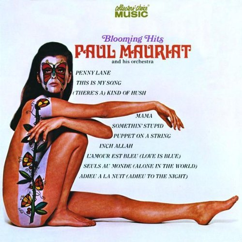 Blooming Hits by Paul Mauriat & His Orchestra (Paul Mauriat & His Orchestra Blooming Hits)