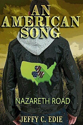 An American Song: Nazareth Road by [edie, jeffy c]