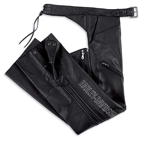 Harley Davidson Leather Pants - 2
