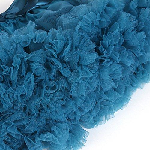 duveteux ballet Jupon femmes Costume Jupe Pettiskirt Partie tutu amp; Skirt dance Vert adulte Peacock Tortoise Rabbit Hcz4yUwq4X