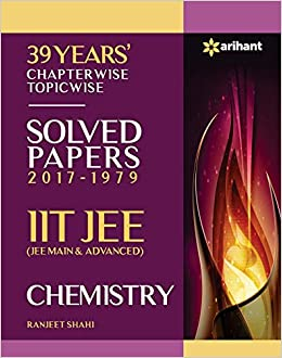 Pdf iit chapter wise questions