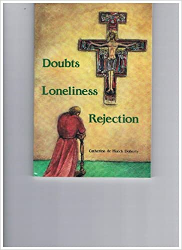Book Doubts, Loneliness, Rejection