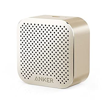 Review Anker SoundCore Nano Bluetooth