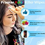 Framar Kolor Killer Wipes – Hair Dye