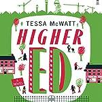 Higher Ed | Tessa McWatt