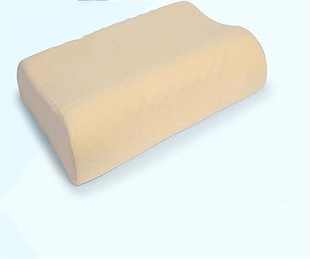 Cuscini Lattice Memory.Gxsce Cuscino Lattice Naturale Guanciale In Memory Foam Cuscino