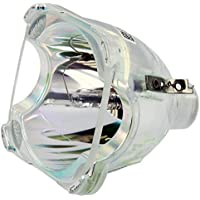 ePharos 915B455012 Projector Replacement original bare bulb for Mitsubishi WD-73C12; WD-73642; WD-73742; WD-73842; WD-82C12; WD-82642; WD-82742; WD-82842; WD-92742; WD-92842; WD-92A12