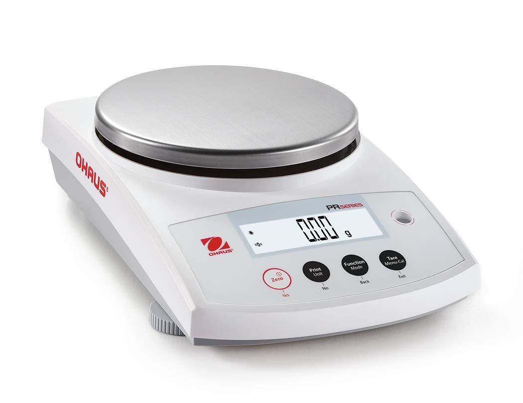 Ohaus PR4201//E PR Series Precision Balances