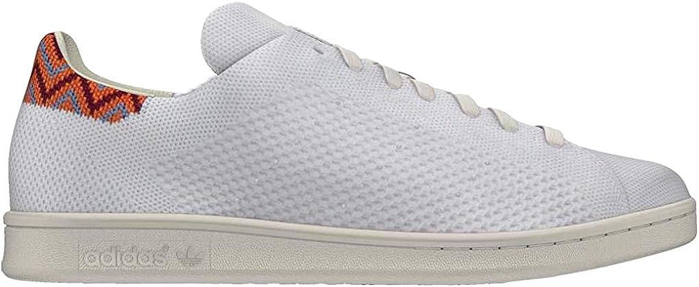 Adidas Stan Smith Girls Sneakers White