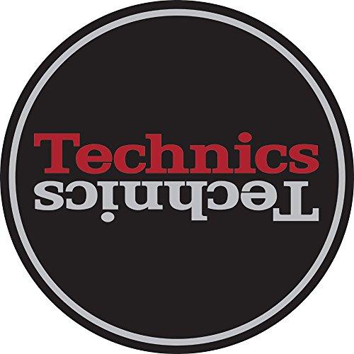 Technics Slipmat 60657 Duplex (2 Slipmats)